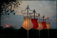 Korset lampe (1)
