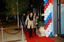 Naš crveni tepih i stubići na proslavi rođenja sina Novaka Đokovića